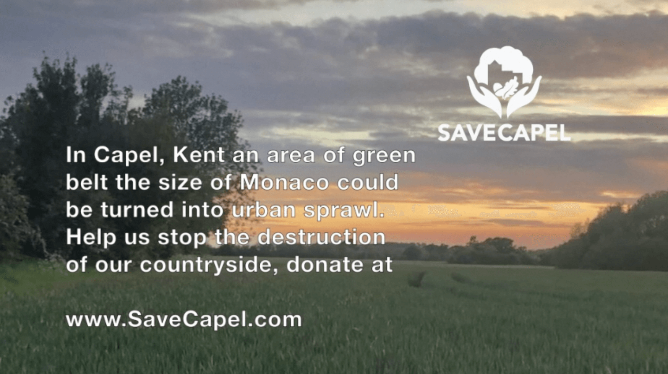 Sing along with Save Capel – Passport to Monaco