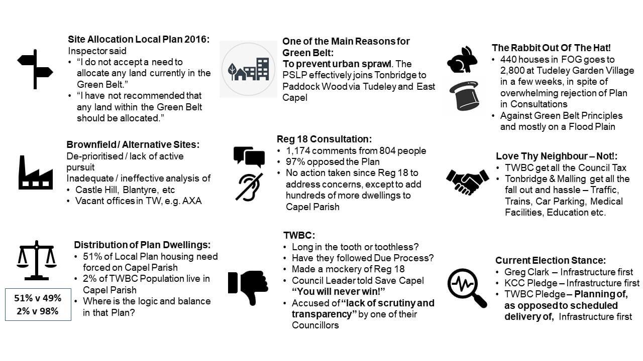 Regulation 19 infographic